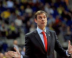 Beşiktaş Integral Forex, Georgios Bartzokas ile Anlaştı İddiası