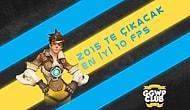 2015 Yılında Çıkması Merakla Beklenen 10 FPS Oyunu