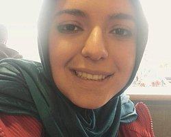 Ankara'da 17 yaşındaki Aslı Özdemir adlı arkadaşımız kayıp.