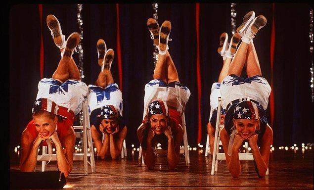 4. Drop Dead Gorgeous (Güzellik Yarışması, 1999)