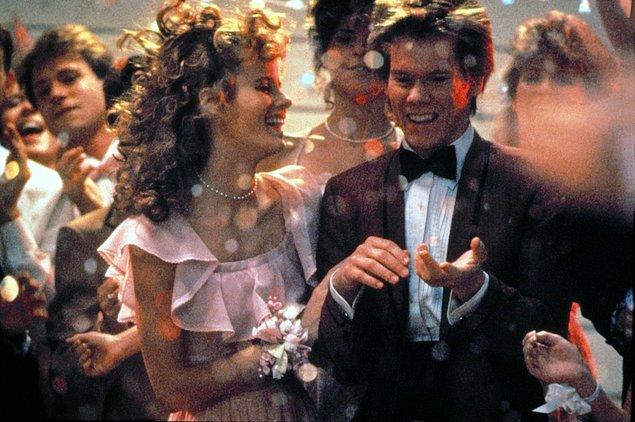 8. Footloose (Başıboş, 1984)
