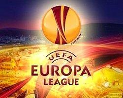 Avrupa Ligi'nde 2. Tur Heyecanı Başlıyor