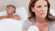 Menopozda Görülen 12 Şikayet