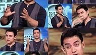 Sevilen Aktör Aamir Khan Hakkında Bilmedikleriniz