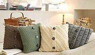 Eski Hırkalardan Yeni Yastıklar
