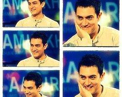 Aamir Khan...Afedersiniz,Sosyal Mesaj Bürosu mu demeliydik ?