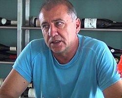 Can Topsakal'dan Ataman'a Sert Tepki