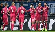 Ronaldo Golü Hatırladı, Real Madrid Avantajı Yakaladı