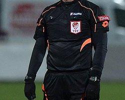 Spor Toto Süper Lig'in 21. Hafta Hakemleri Açıklandı
