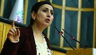 Yüksekdağ: 'Meclis, 'Kadın Güvenliği Paketi' İçin Olağanüstü Toplanmalı'