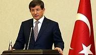 Başbakan Davutoğlu: 'Şiddete Karşı Yerel Medya Seferber Olmalı'