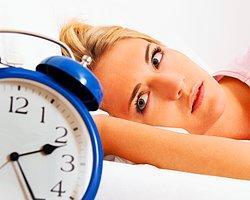 Kaç Saatlik Uyku Yeterlidir?