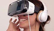 Samsung'tan Korkutucu ve Eğlenceli Bir Gear VR Videosu