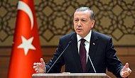 Cumhurbaşkanı Erdoğan'dan Fuat Avni'ye: 'Delikanlıysan Çık Ortaya'