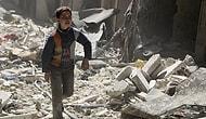 Suriye'de Varil Saldırılarında 12 Bin Ölü