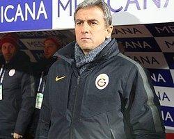 """Hamzaoğlu: """"Kolay Olmayacağını Biliyorduk"""""""