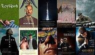 Sence Oscar'ı Kimler Kazanacak? Tahminlerini Yap, Sinema Bilgini Test Et!