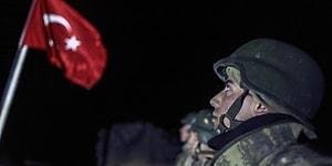 Süleyman Şah Operasyonu'na Sosyal Medyadan Gelen Tepkiler