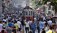Türkiye nüfus bakımından dünyada kaçıncı?