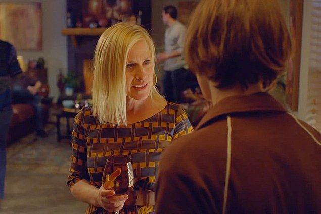 En iyi yardımcı kadın oyuncu: Patricia Arquette (Boyhood)