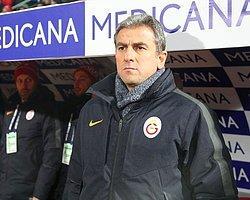 Hamza Hamzaoğlu'ndan Galatasaray'a 10 Milyon TL