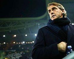 Osvaldo Soyunma Odasında Mancini'ye Saldırmış