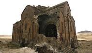 16 Fotoğrafla Anadolu'nun Unutulmuş Şehri: Ani