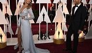 2015 Oscar Ödül Törenindeki En Sevimli 15 Çift