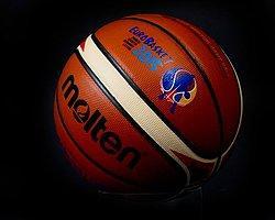 Eurobasket 2015'in Resmi Topu Görücüye Çıktı