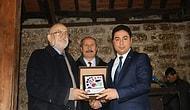 2014 YILI PROF.DR. MEHMET İSMAİL ŞİİR ÖDÜLÜ ŞAİR UĞUR KILIÇ'A VERİLDİ !..