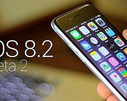 iOS 8.2 Beta Sürümleri İçin Jailbreak Çıktı