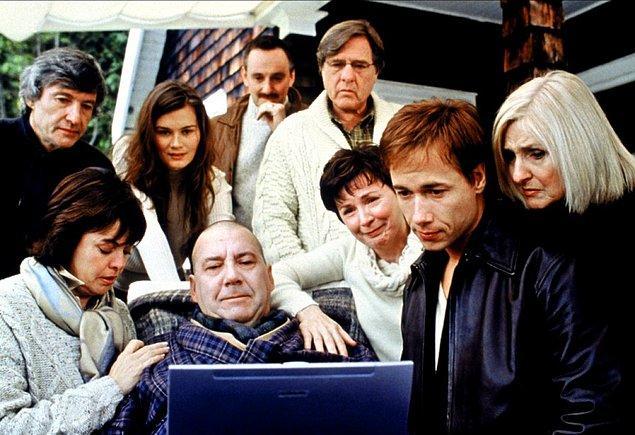 12. Barbarların İstilası (2003)  | IMDb 7.7