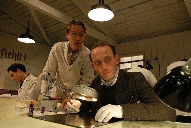 8. Kalpazanlar (2007) | IMDb 7.6