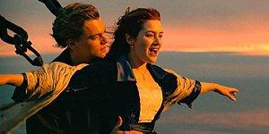 Bir Titanik Hayranının 'Yok Artık' Dedirten Şaşırtıcı Teorisi