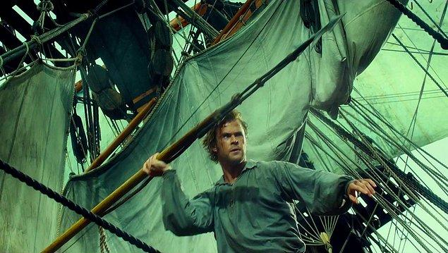9- In The Heart Of The Sea