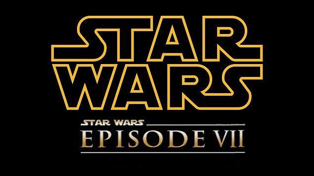 11- Star Wars VII