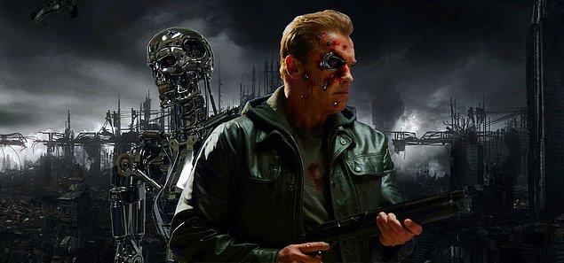 13- Terminator:Genisys