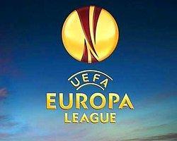 UEFA Avrupa Ligi'nde Rövanş Maçları Yarın Oynanacak
