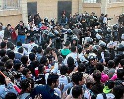 Mısır'da Lig Maçları İçin Karar Verildi