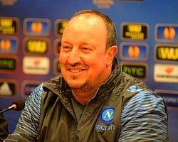 """Benitez: """"Yarınki Maç Bizim İçin Kolay Olmayacak"""""""