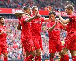 Liverpool'da Coutinho, Henderson ve Sakho Beşiktaş'a Karşı Yok