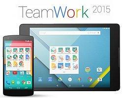 Android for Work: Google'dan Şirketlere Özel Uygulama Dünyası