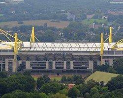 Borussia Dortmund Stadında Bomba Paniği
