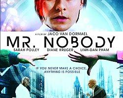 5- Mr. Nobody - Bay Hiçkimse(2009)