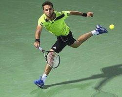 Djokovic'le İlk Karşılaşan Türk Tenisçi Kim?