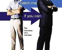 15- Catch Me If You Can - Sıkıysa Yakala(2002)