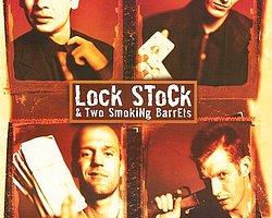 25 - Stock And Two Smoking Barrels - Ateşten Kalbe, Akıldan DumanaLock(1998)