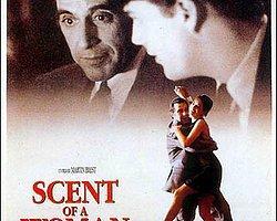 34- Scent of a Woman - Kadın Kokusu(1992)