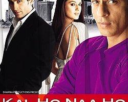 36- Kal Ho Naa Ho(2003)