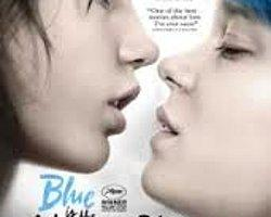 47- Blue Is the Warmest Color - La vie d'Adèle - Mavi En Sıcak Renktir(2013)
